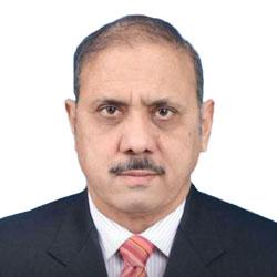 Lt. Col Habib Qaiser